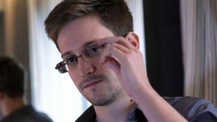 Edward Snowden in his own words