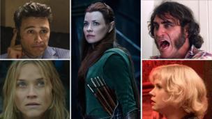 Ten films to watch in December
