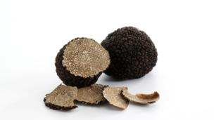 The much loved, and expensive black truffle (Credit: Food and Drink Photos / Alamy)