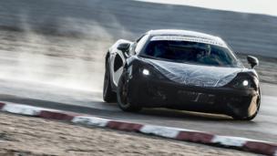 Meet McLaren's 911 Turbo-killer