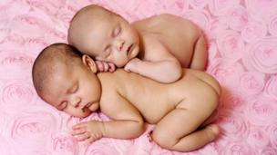 Congrats! It's triplets