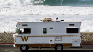 Full-time life – in an RV?
