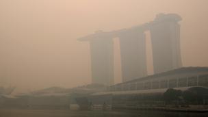 The killer haze choking Asia