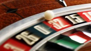 Why we gamble like monkeys