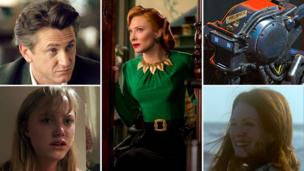 Eight films to watch in March