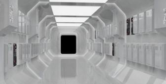 (3D rendering)