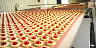 Machines can make food at a scale no human can manage (Thinkstock)