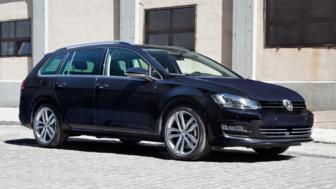 VW stretches its Golf game