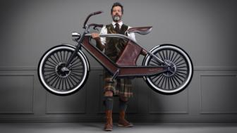 The 10 most beautiful bicycles