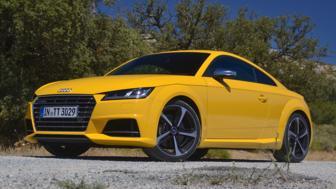 Does Audi TT keep the magic?