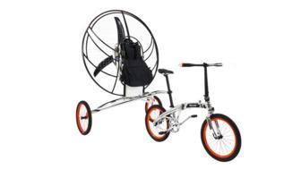 Flying bike seeks sky-riders