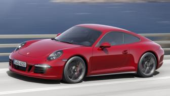 Is this the best Porsche 911?