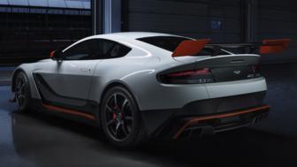 Aston Martin's ageing superhero