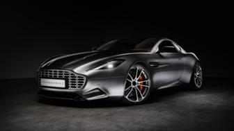 This Aston speaks Danish