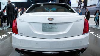 Is Cadillac credible?