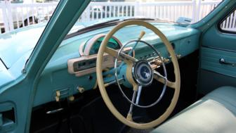 Why Soviet cars are golden