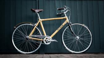 The 'wonder material' bike
