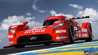 The mad scientists of Le Mans