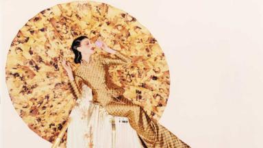 Galliano by Nick Knight, Met