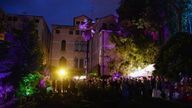 Venice Biennale (Getty Images)