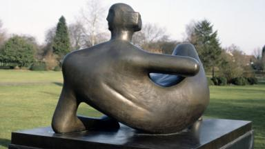 Henry Moore, Yorkshire Sculpture Park