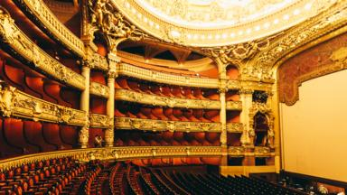 Palais de Garnier (Getty)
