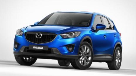 (Mazda USA)