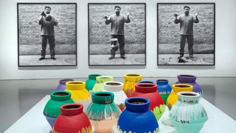 (Ai Weiwei/Perez Art Museum Miami)