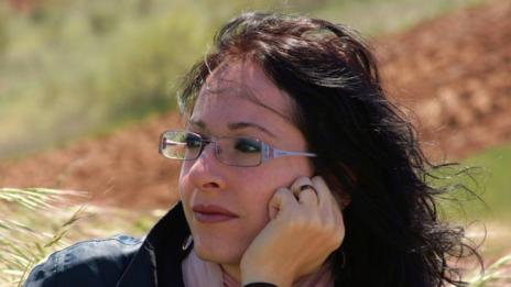 "Kristina Sabeva feels her ""assistant"" title carries a stigma. (Image: John Yates)"