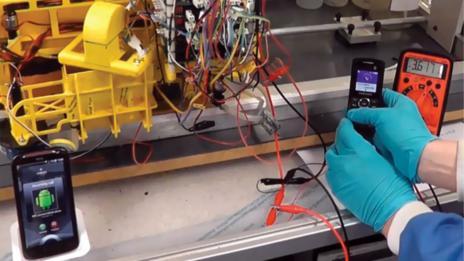 (Bristol Robotics Laboratory)