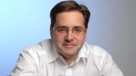 Jeff Kelisky, CEO of Picsolve International (Picsolve)