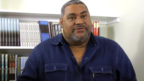 Chris Abani (YouTube)