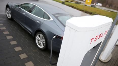 Tesla expands its European ambitions