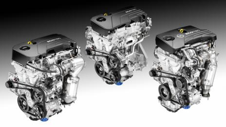 General Motors goes modular with new Ecotec engines