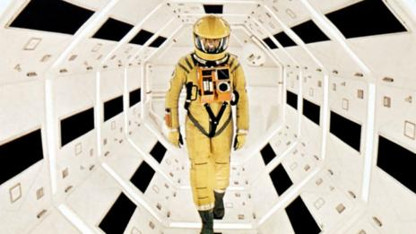 2001: A Space Odyssey (AF archive/Alamy)