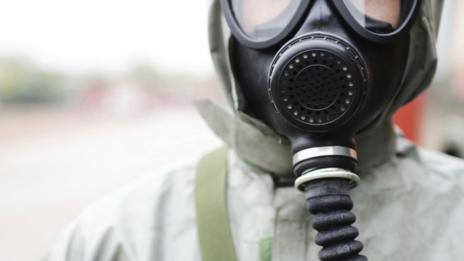 Fear of chemical attack led to increased deaths in Israel in 1991 (Thinkstock)