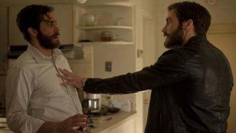 Jake Gyllenhaal in The Enemy (Roxbury Pictures)
