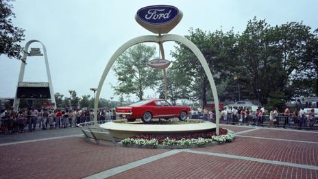 (Ford Motor)
