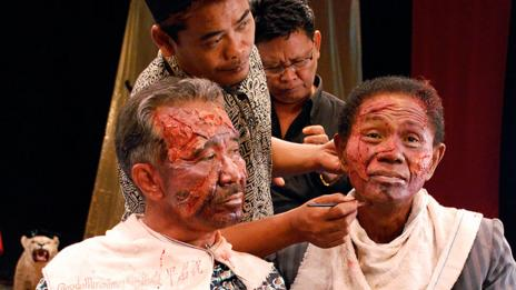 The Act of Killing (Drafthouse Films)