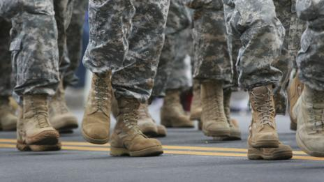 Military (Thinkstock)