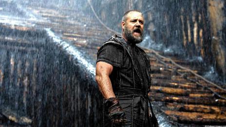 Darren Aronofsky's Noah (Paramount Pictures)