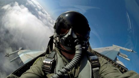 Could future pilots have their attention enhanced? (Thinkstock)