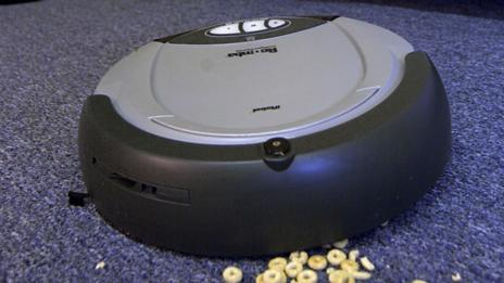 Roomba (Getty Images)