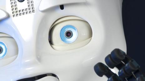 Robot (SPL)
