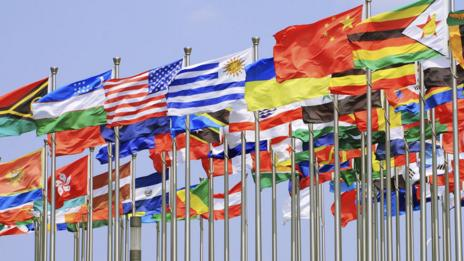 Flags (Thinkstock)