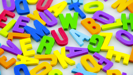 Letters (Thinkstock)