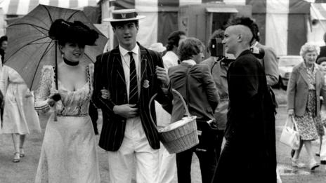 Henley Regatta (Rex Features)