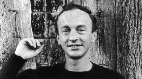 Portrait of the artist as a young man: Frank O'Hara in 1961 (Getty Images)