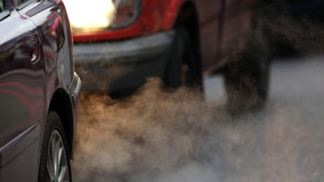 ...our reluctance to reduce greenhouse gases? (Getty Images)