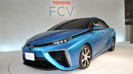 (Toyota Motor Sales)